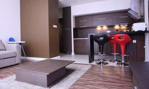 Apartament Marea