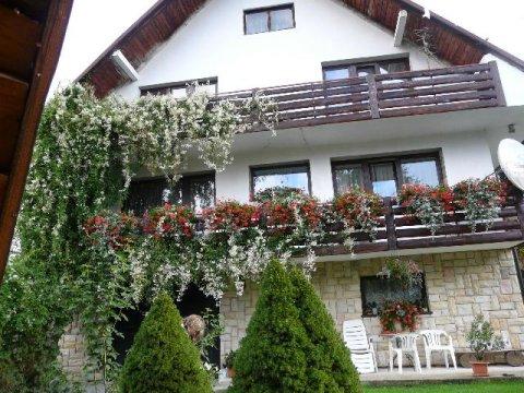 Pokoje Gościnne u Gochy - pokoje w Bieszczadach , ogród, grill