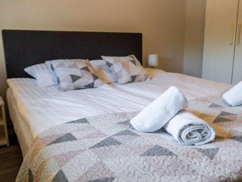 Willa Biały Dom. Komfortowe pokoje w doskonałej lokalizacji