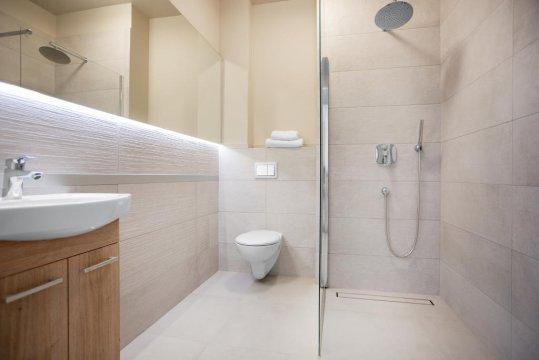 łazienka Grand Solis
