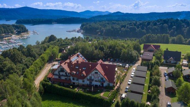 Hotel Zefir*** SPA nad Soliną