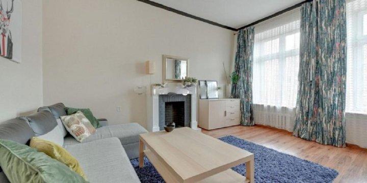 Przestronny, słoneczny Apartament w sercu gdańskiej Starówki - ul. Piwna.