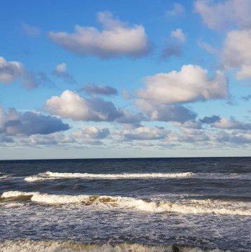 Nasze morze piękne