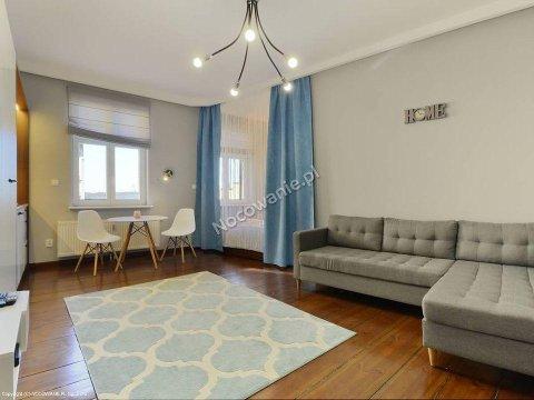 Rooms Apartamenty. Wysoka jakość, blisko centrum, pełne wyposażenie