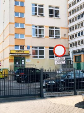 Kierunek Sopot Mieszkanie 2-pokojowe z balkonem blisko Monciaka