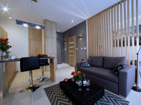4UApart-Apartment studio Platan New York