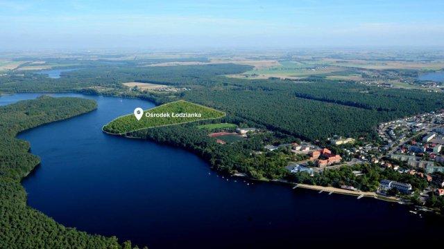 Ośrodek Wczasowy Łodzianka