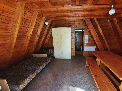Salon - Ośrodek Wypoczynkowy w Wielonku I Zalew Koronowski, las, natura I