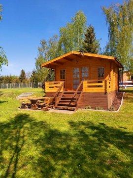Domek 4 os  - U Marcina. Pokoje gościnne i domki