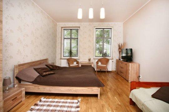 Sopot Mistral Apartament