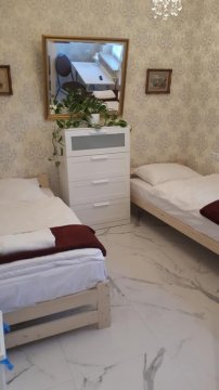 Noclegi Sylana | pokoje 2,3 i 4 - osobowe
