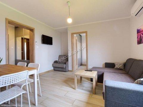 Apartament parter - Wrzosowe Wzgórze Chęciny. Nowoczesne, komfortowe Apartamenty