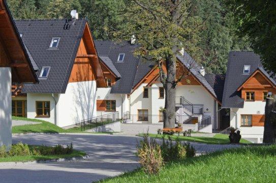 Apartament Przy Stoku | 2-poziomowy apartament | 100 m od ośrodka narciarskiego