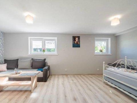 Apartament dla 4 osób | Nocleg Zacisze