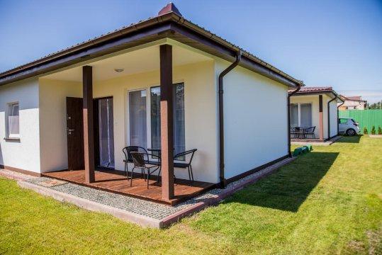 Family Homes - Domki Familijne