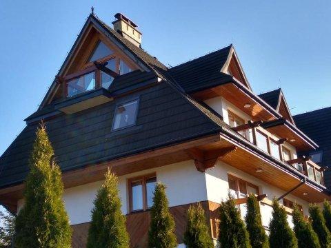 Loft Folk****   Komfortowy apartament z widokiem na góry