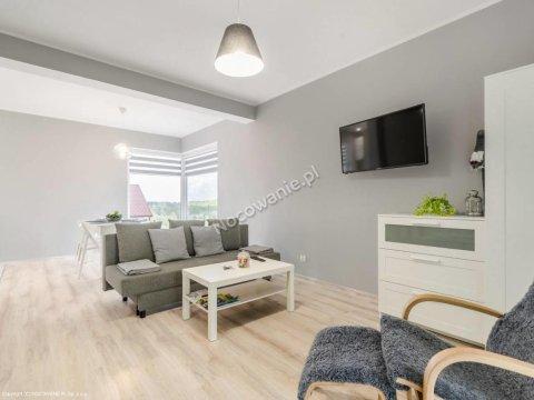 Apartament BIAŁY  - Dom Na Wzgórzu