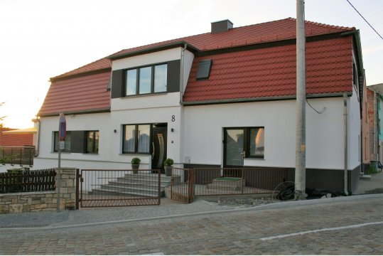 Villa Rynek