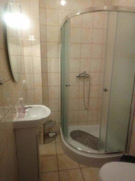 Łazienka pok 8