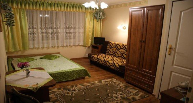 Pokoje Gościnne Perła Bałtyku - Noclegi w Jastarni