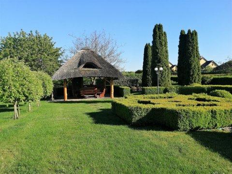 Dwupokojowy dom do wynajęcia, Koszalin, 14 km od morza - Mielno, Sarbinowo
