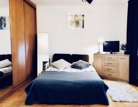 Sypialnia  - Sylia Home 2 | Apartament dla 2-4 osób