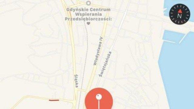Lokalizacja  - Sylia Home 2 | Apartament dla 2-4 osób