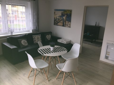 apartament 1 - Mikołajek Nadmorski