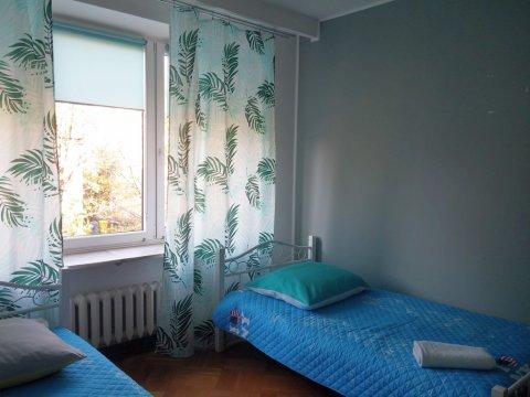Pokoje gościnne Mira Rent House blisko szpitalu MSWiA i biurowców