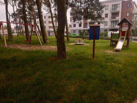 Apartament Oliwkowa Perła.  Akceptacja Bonu Turystycznego 500+