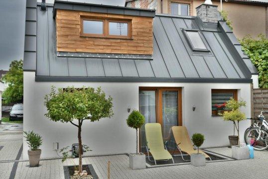 Apartament Domek Marynarski