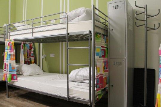 Lorf Hostel&Apartments   800 metrów od Starego Miasta