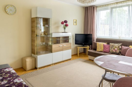 Apartament słoneczny Sopot blisko plaży