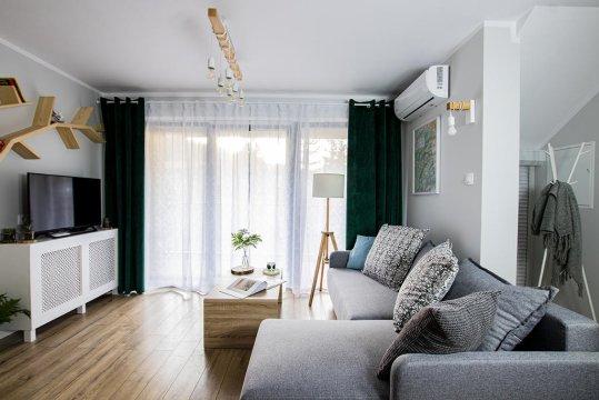 samodzielny apartament