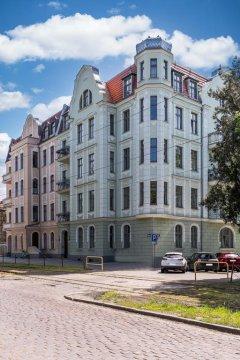 Apartament Diamentowy - nowoczesny apartament dla 4 osób,tuż przy Starym Mieście
