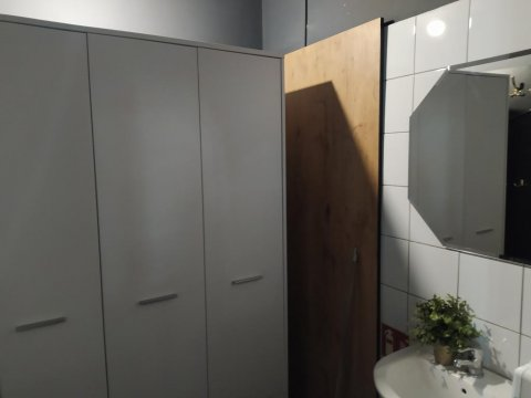 Garderoba - Apartament dwupoziomowy Sopot Centrum dla 2-10 osób
