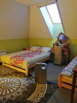 Hos Agnes Zator | Pokoje gościnne
