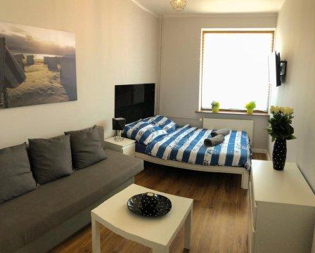 Apartament 8 osobowy