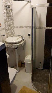 Pokoj z samodzielną łazienką CENTRUM Sopotu