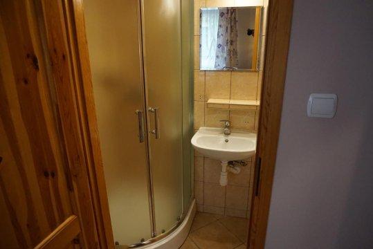 POK.NR 7 STUDIO 2 0S - Pokoje gościnne z łazienkami Bumerang