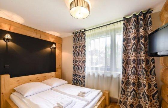 Apartament Kominkowy