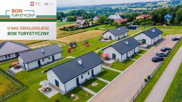 Domki Słoneczne Wzgórze Energylandia  ZatorZator Wadowice Oświęcim Noclegi Basen