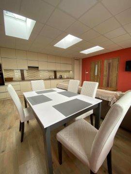 Apartamenty na 12 idealny dla rodziny