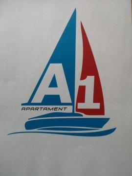 Apartament A1   - APARTAMENTY A3