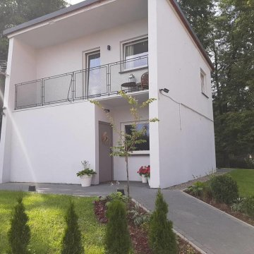 Lipowy Zakątek. Komfortowy dom na wyłączność w cichej okolicy idealny dla rodzin