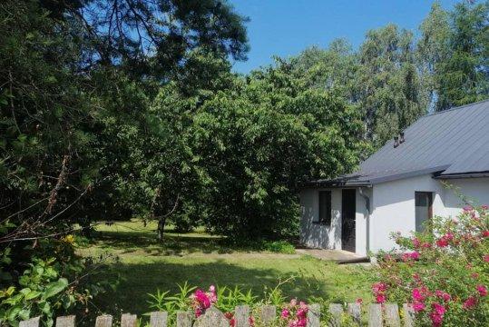Dom na Podlasiu okolice Drohiczyna