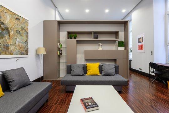 Piotrkowska Art. Komfortowy apartament w centrum przy Piotrkowskiej