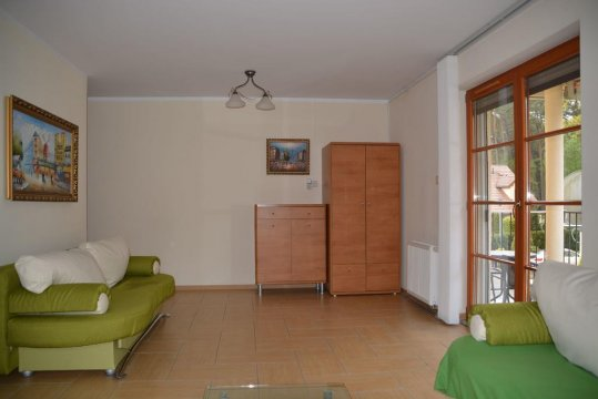 Apartament by Villmaris