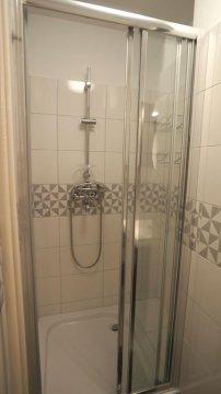 Mieszkanie dla 2 osób w ścisłym centrum Warszawy. Pełne wyposażenie