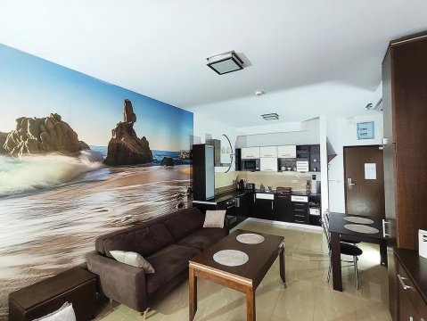 Diune Apart A56 by Villmaris. Luksusowy apartament 100 metrów od plaży.